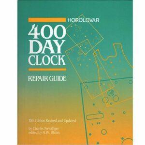 400 Day Anniversary Clock Repair Guide