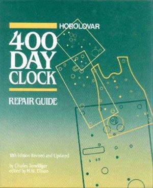 400 Day Repair Guide