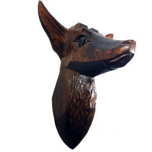 Cuckoo Clock Deer for the Head Dressing