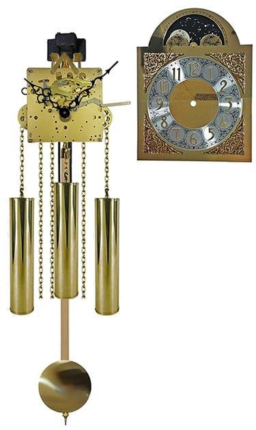 GrandMother Clock Kit GMKIT04