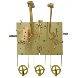 NEW K Series Kieninger Clock Movement