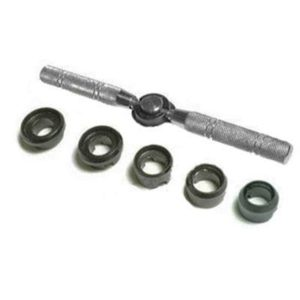 Rolex Watch Back Opener Tool  Flat Style