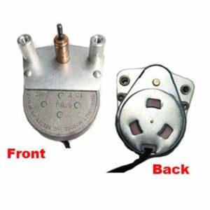 Type B Rotor
