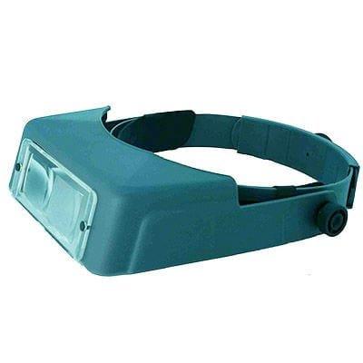 Vision Visor Magnification Head Band
