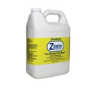 Watch Rinsing Solution DrizeBrite Gallon